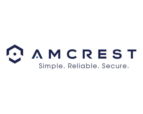Amcrest Logo
